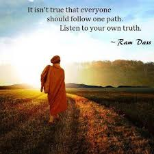 blog own truth